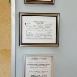Photo Of Tranu0027s AutoRegistration   Garden Grove, CA, United States ...