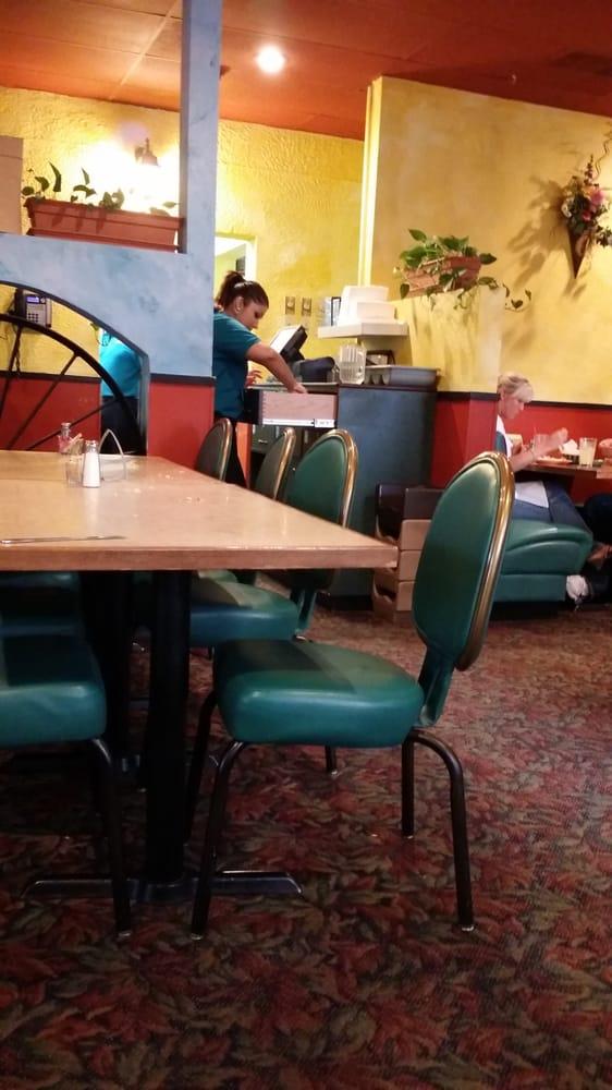 Mexican Restaurants In East Wenatchee