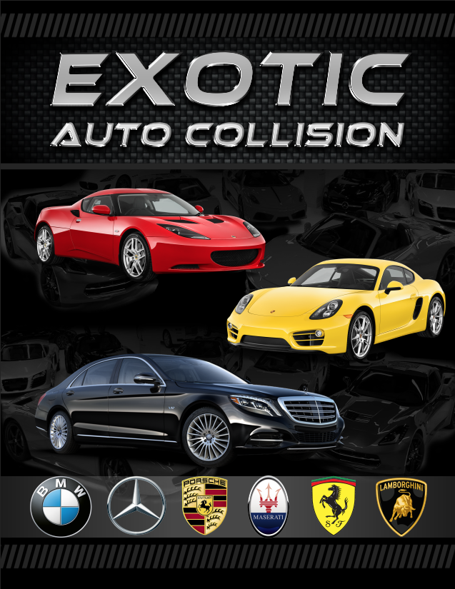 Collision Shops Near Me >> Exotic Auto Collision - 65 Photos & 35 Reviews - Body ...