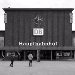 Duisburg Hauptbahnhof 50 Photos 24 Reviews Train Stations
