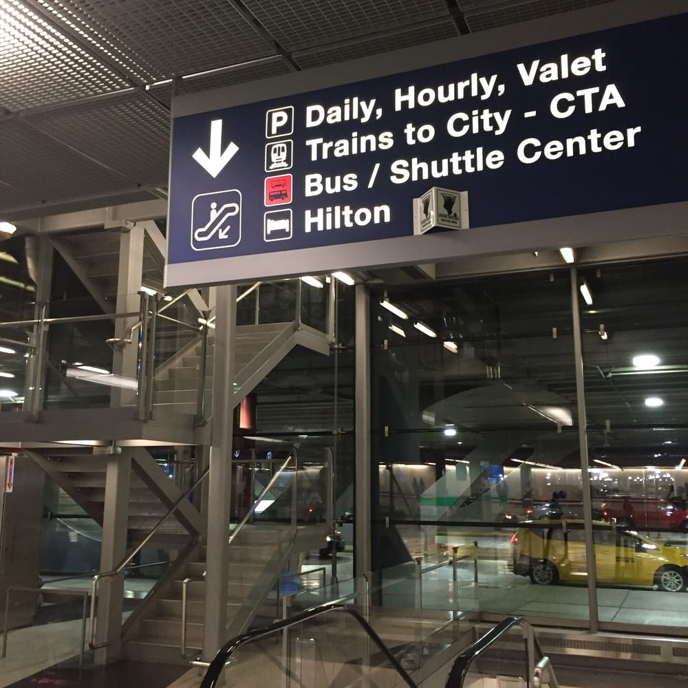Hotels Near O Hare Airport Chicago