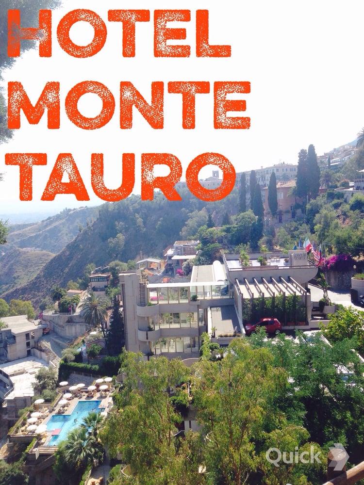Hotel monte tauro hotel via madonna delle grazie 3 for Hotel numero 3