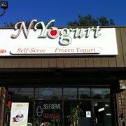 Frozen Yogurt Hylan Blvd Staten Island