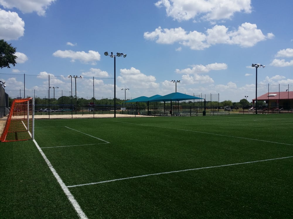 Mainland Sports Complex
