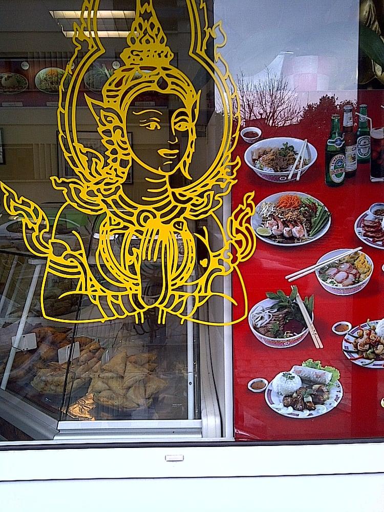 Rennes Restaurant Proximite Rue De Fougeres
