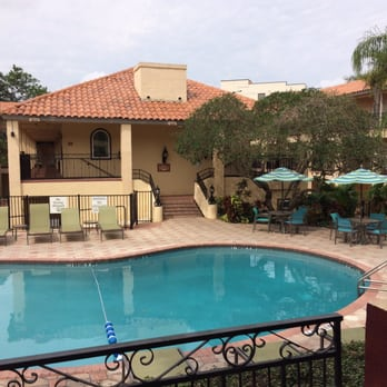 Holiday Inn Hotel Suites Tampa N Busch Gardens Area 30 Photos 23 Reviews Hotels