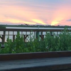 Fish Camp Restaurant Sunset Beach Menu