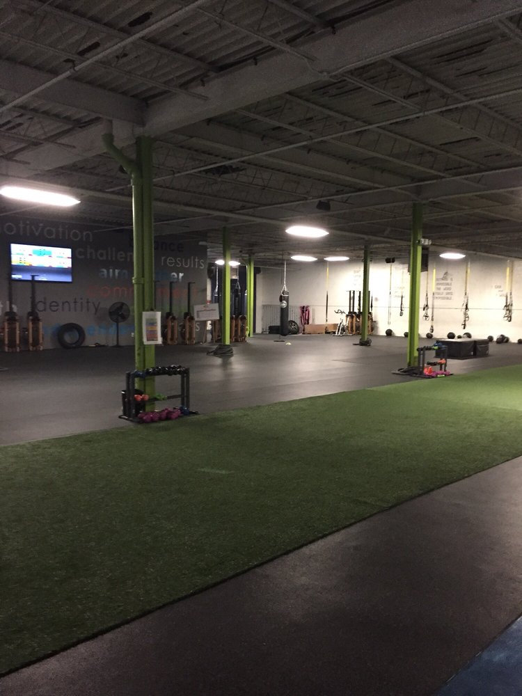 Corestrong: 812 Russell St, Covington, KY