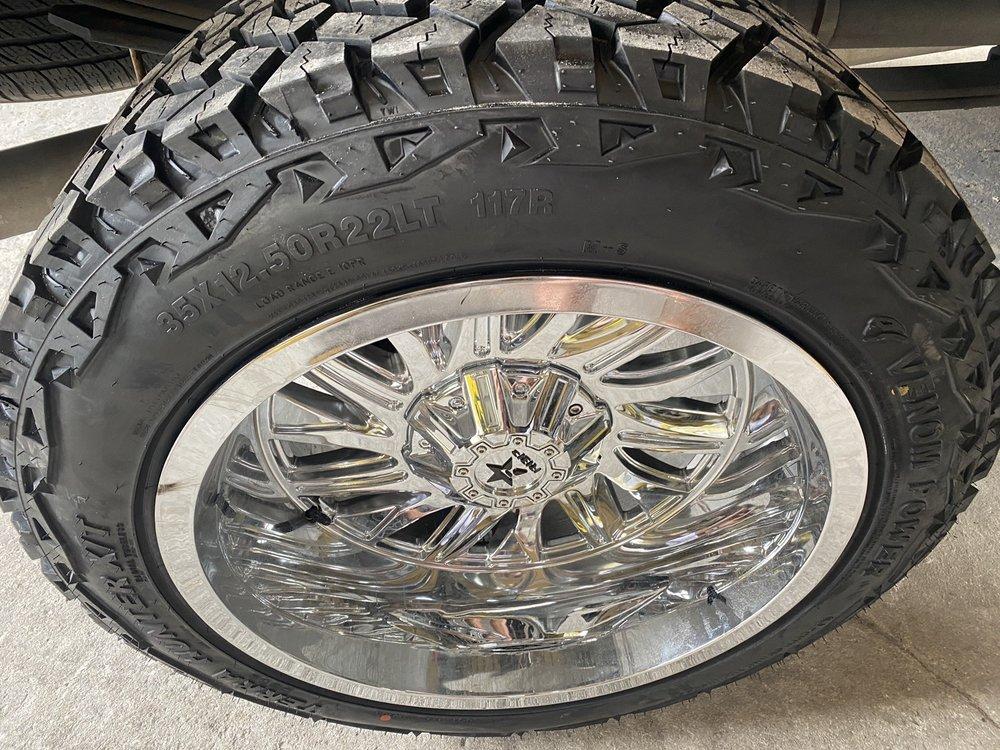 o - Shop Cheap Tires Wellington Florida