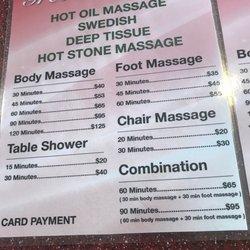Asian massage clarksville tn