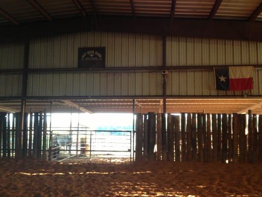Salt Creek Ranch Amp Arena Request A Quote Pet Services