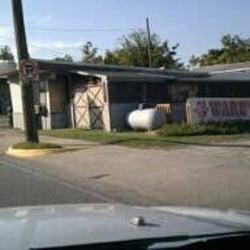 Wares Barbecue Barbeque 303 N Main St Swainsboro Ga