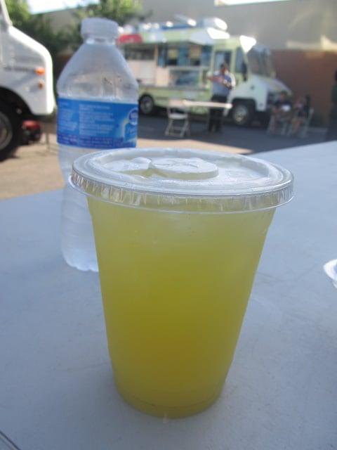 Mango Mint Limeade - Yelp