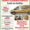 Medalist Cleaning & Restoration: 1110 Yellowstone Ave, Pocatello, ID