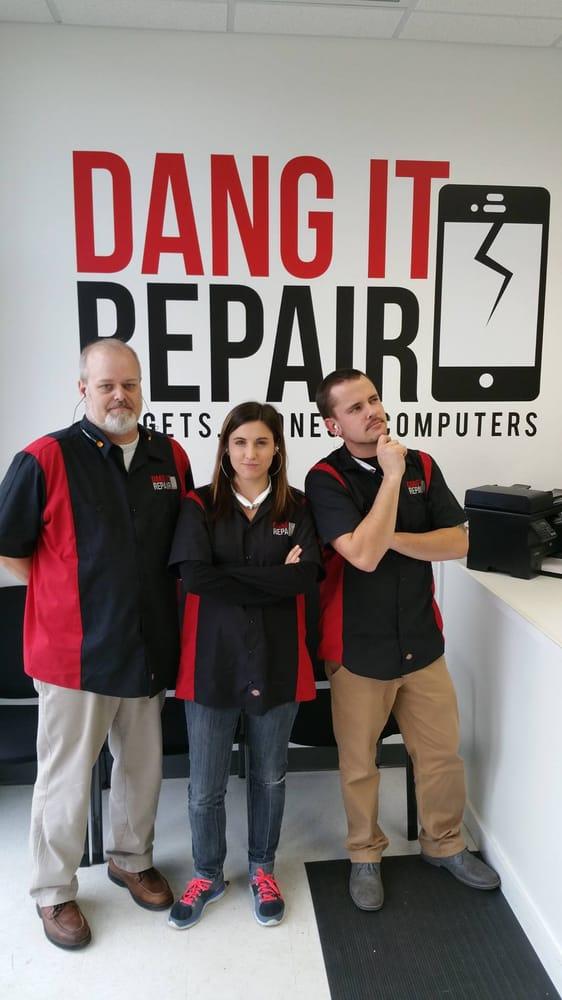 Dang It Repair: 1114 Hwy 321 N, Lenoir City, TN