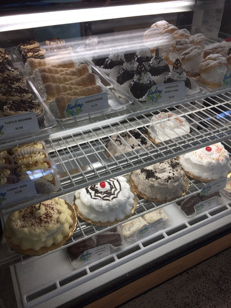 North Water Bakery and Deli: 133 N Water St, Algoma, WI