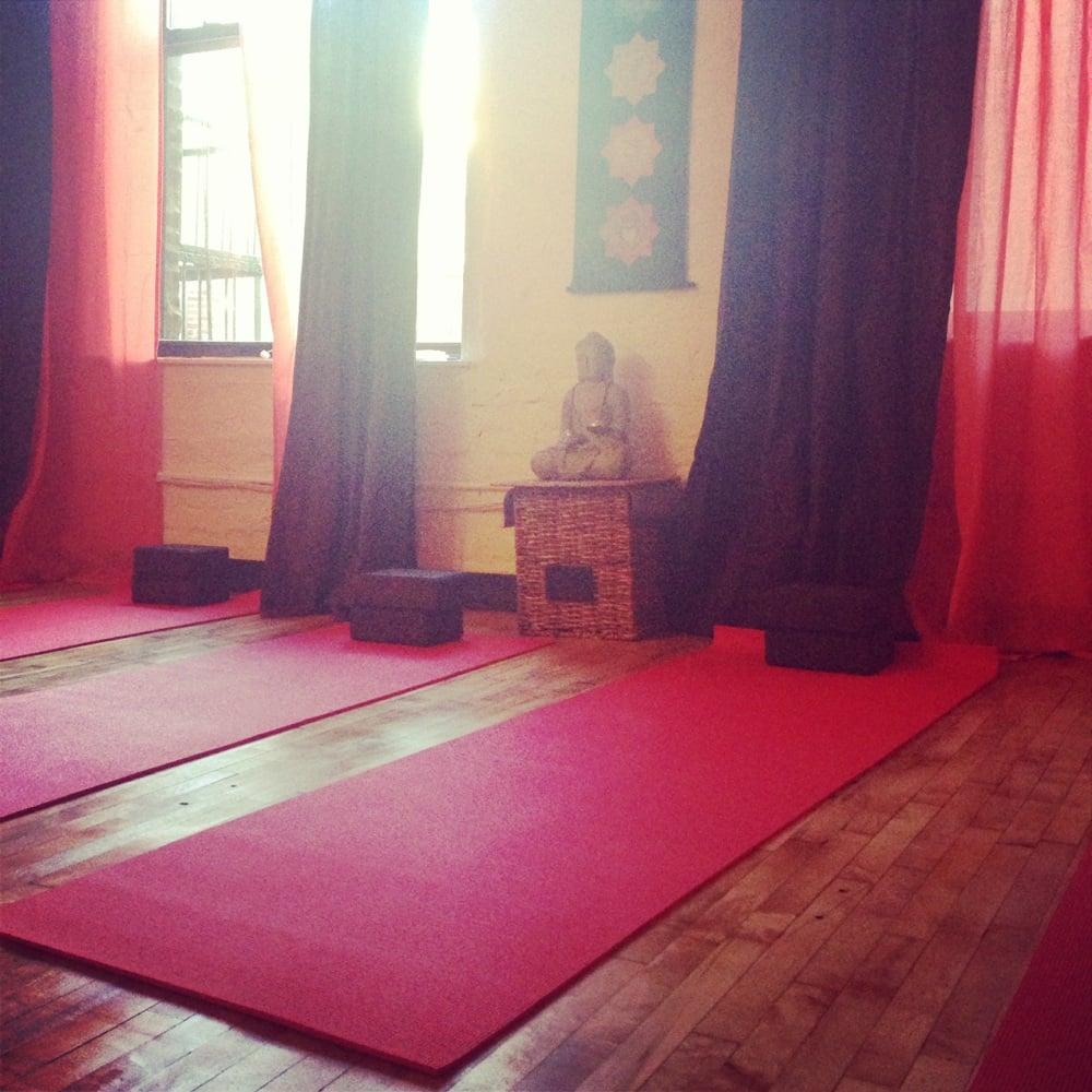 u yoga nyc