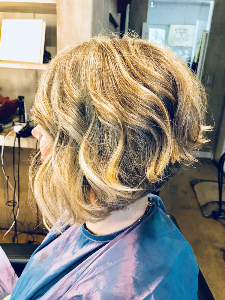 Beaux Arts Hair Salon: 10447 SE 19th St, Bellevue, WA