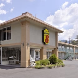 Photo Of Super 8 Black Mountain Nc United States Motel