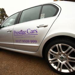 Prestige Cars Bristol Taxi Minicabs Reviews Bristol - Cool cars bristol