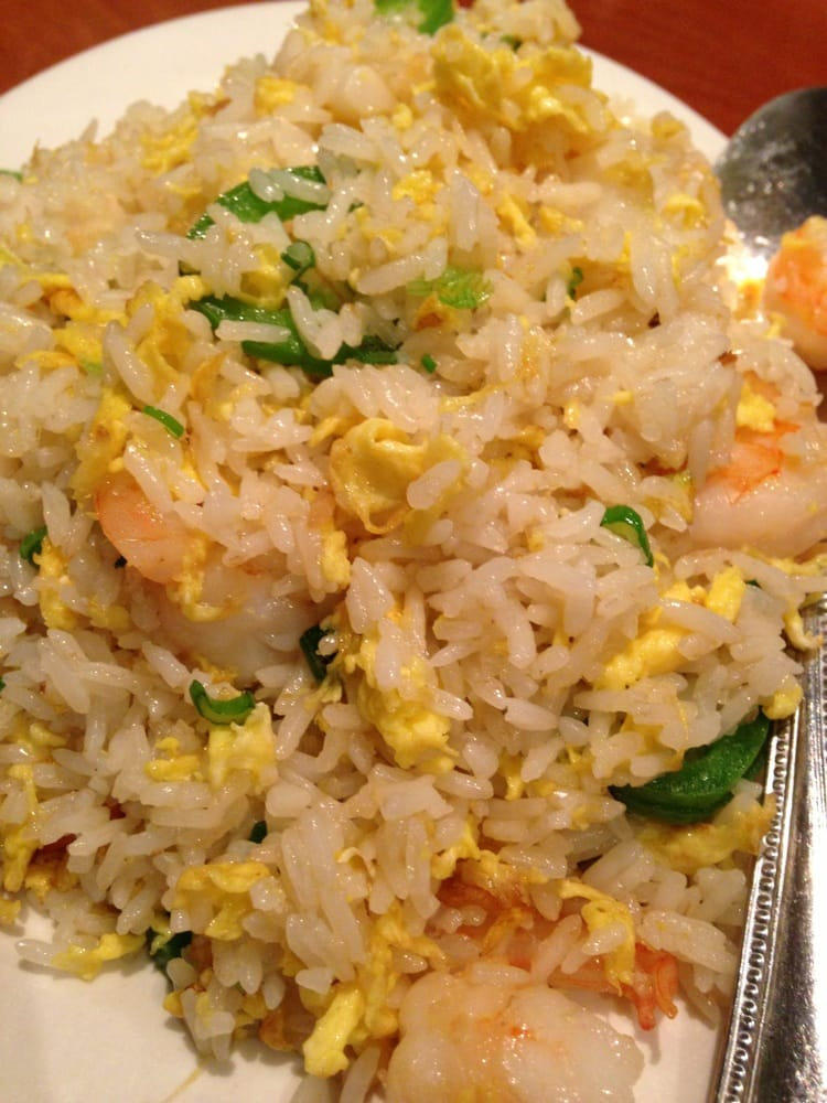 spicy seafood fried rice yelp. Black Bedroom Furniture Sets. Home Design Ideas