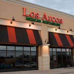 Photo Of Los Arcos Mexican Restaurant Salisbury Nc United States
