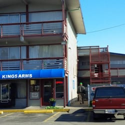Photo Of King S Arms Motel Des Moines Wa United States