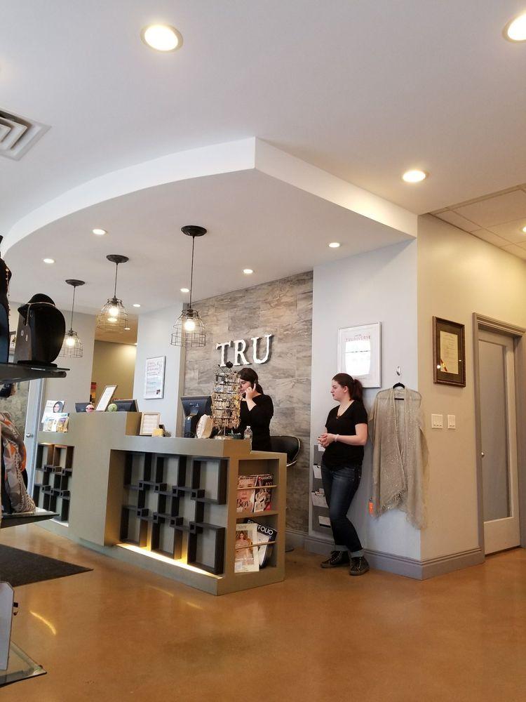 TRU salon + spa: 1190 State Rt 28, Branchburg, NJ