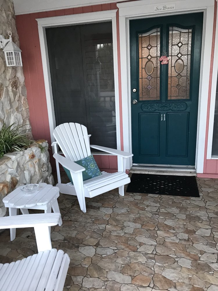 Windemere Inn by the Sea: 815 S Miramar Ave, Indialantic, FL