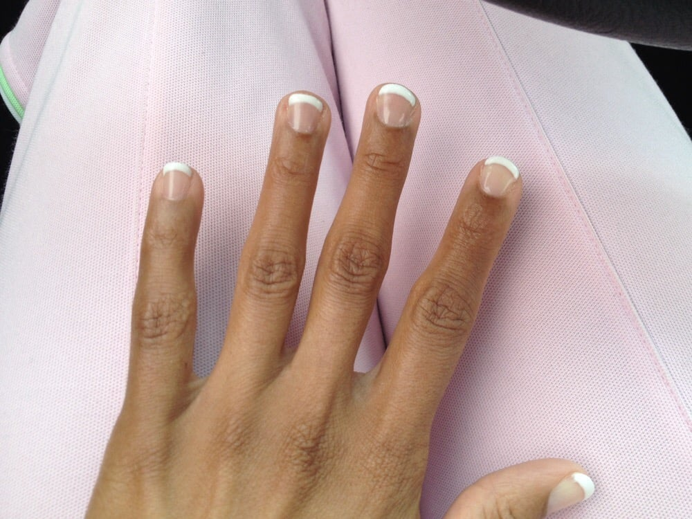 California Pro Nails - 22 Reviews - Nail Salons - 4347 W Northwest ...