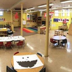 Weekday Nursery School - Preschools - 54 Lincoln St, Newton ...