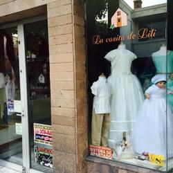Tiendas de vestidos de primera comunion en irapuato