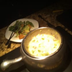 The Melting Pot Restaurant in Charlotte is where fun is cooked up fondue style. Our Charlotte restaurant is located in the Midtown neighborhood. Close to all Uptown hotels, Bank of America Stadium, Spectrum Center, Blumenthal Performing Arts center. The experience is /5().