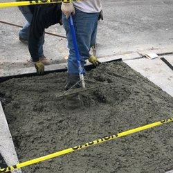 Keystone Concrete Contractors | Sidewalk Repair & Violations