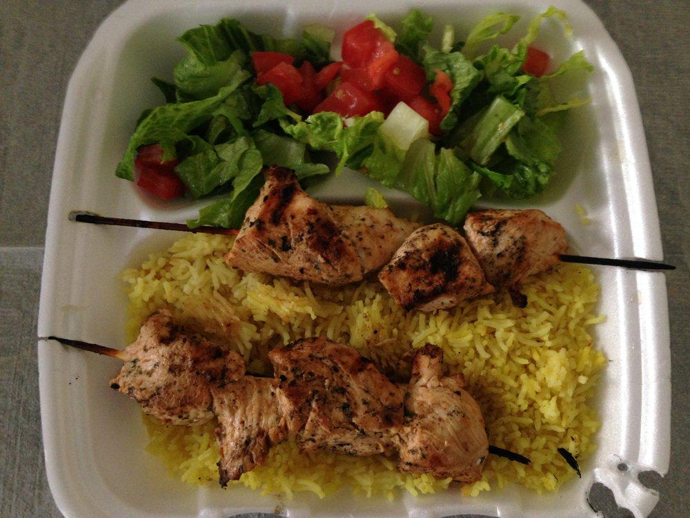 Zaroob Food Truck Food Trucks Charlotte Nc Restaurant Reviews