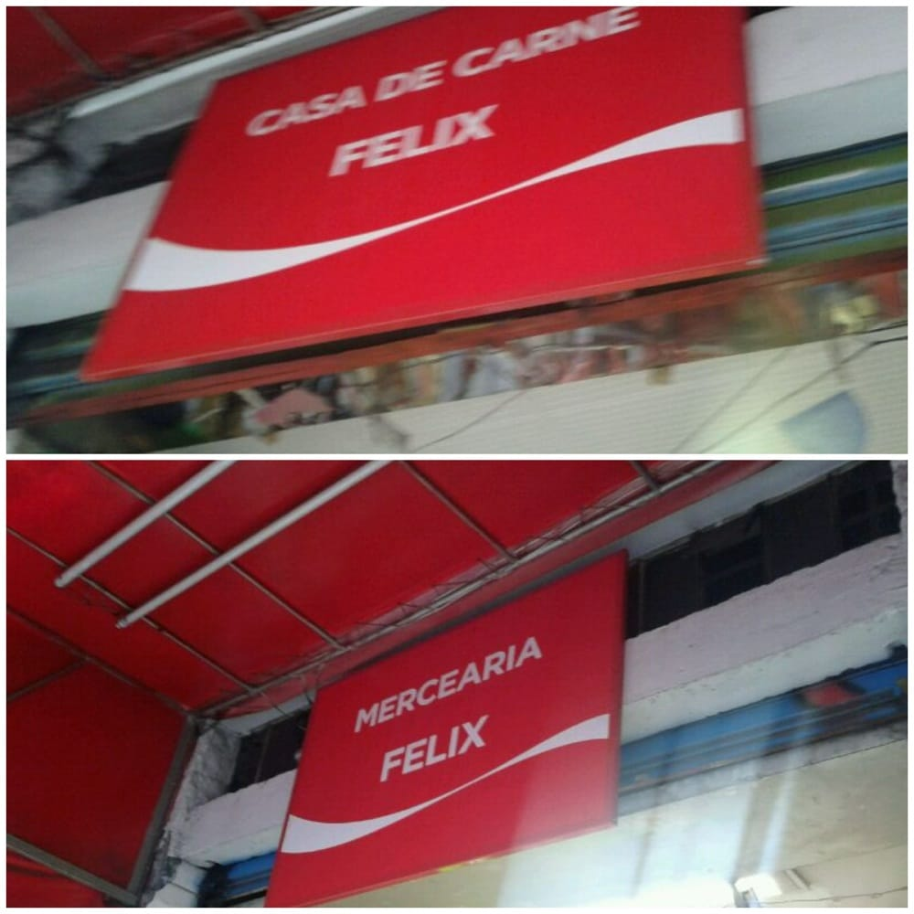 Açougue e Mercearia Felix