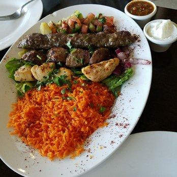 Al basha 155 photos 112 reviews mediterranean 2578 for Al tannour mediterranean cuisine menu