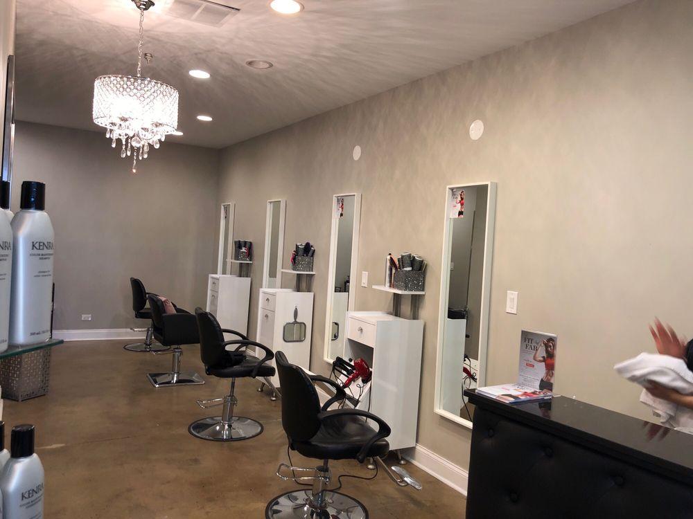 blowdry boutique express: 193 Northfield Ave, Northfield, IL