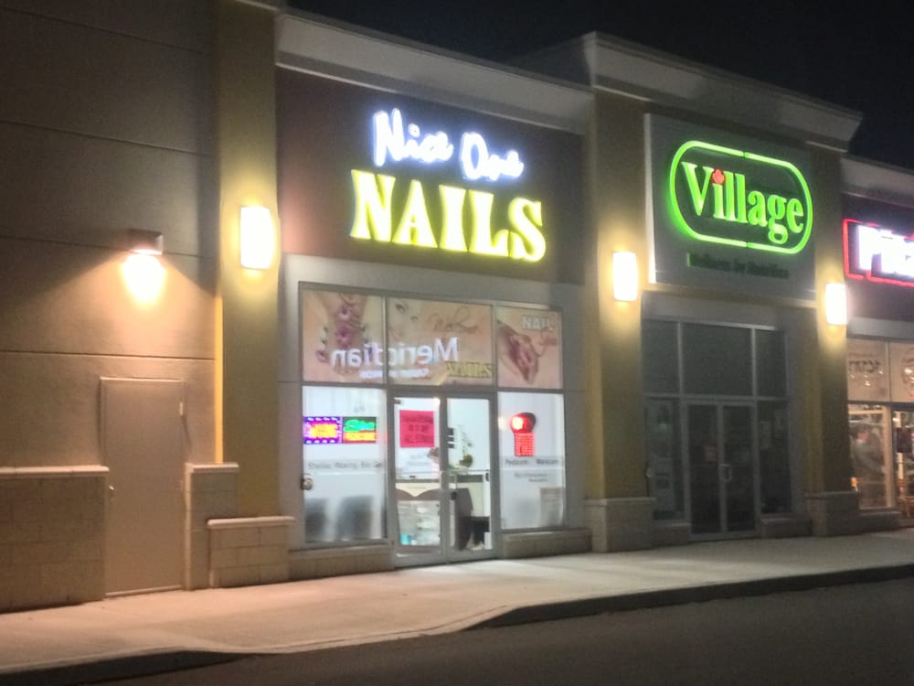 Photos for Nice One Nails - Yelp