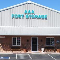 Merveilleux Photo Of AAA Fort Storage   Sierra Vista, AZ, United States.