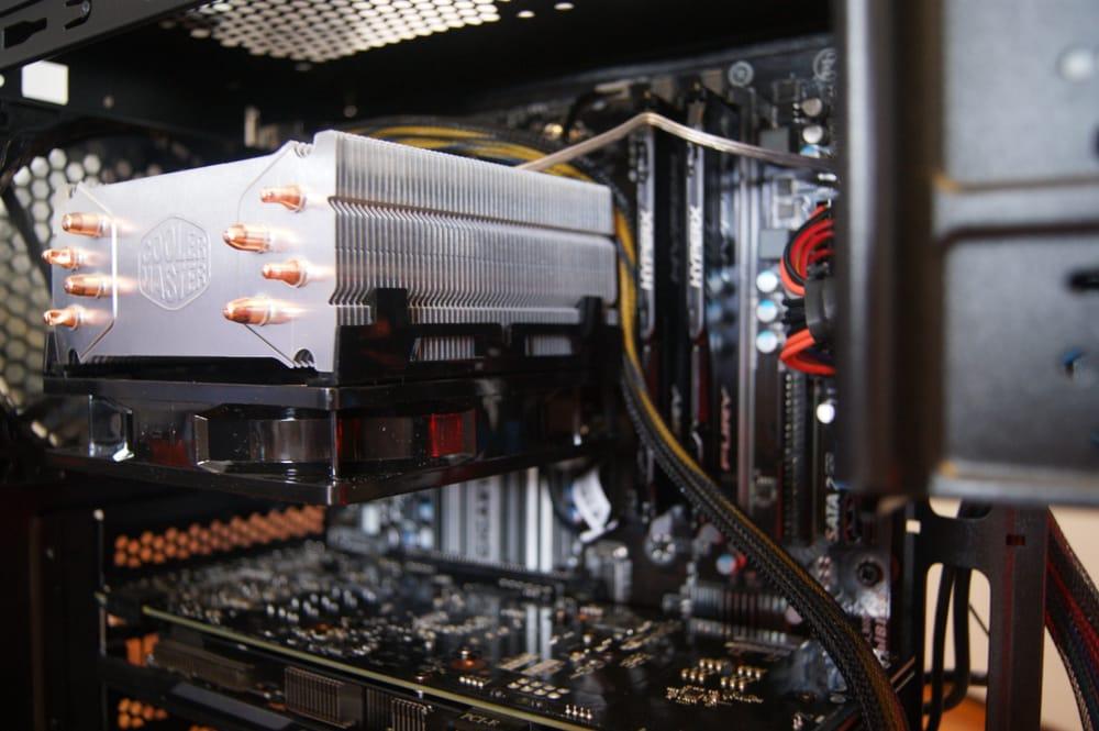 Creative Computer: 1614 Route 71, Belmar, NJ