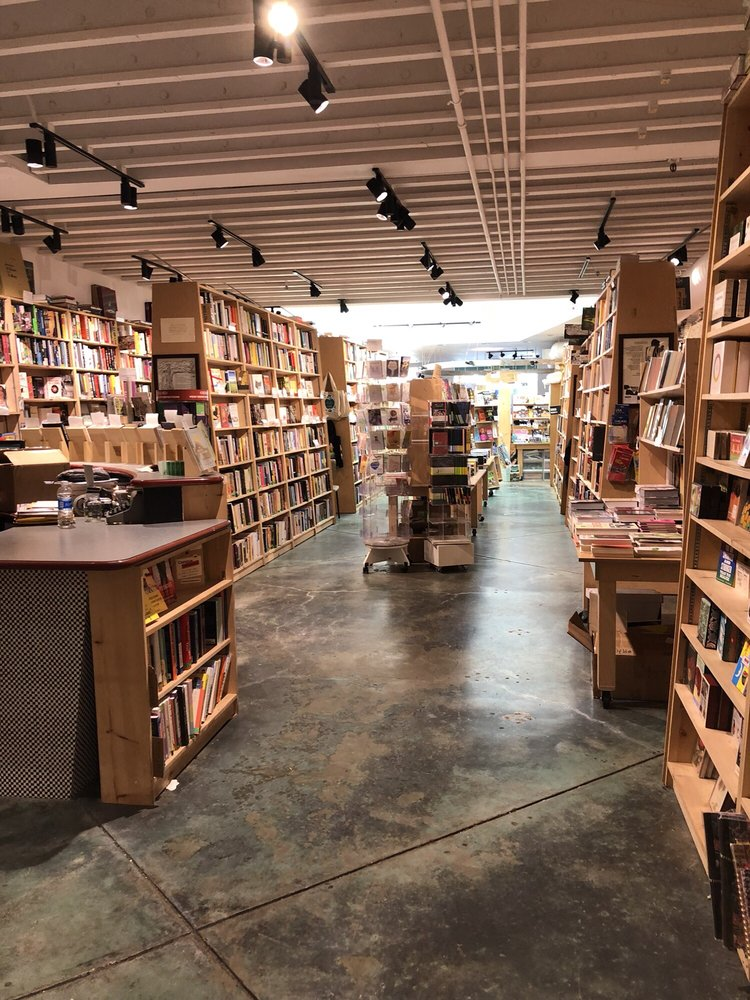 Green Apple Books on the Park: 1231 9th Ave, San Francisco, CA