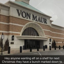 c7dc5eef663 Von Maur - 15 Reviews - Department Stores - 2501 W Memorial Rd ...