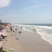 Onslow County Beach Access