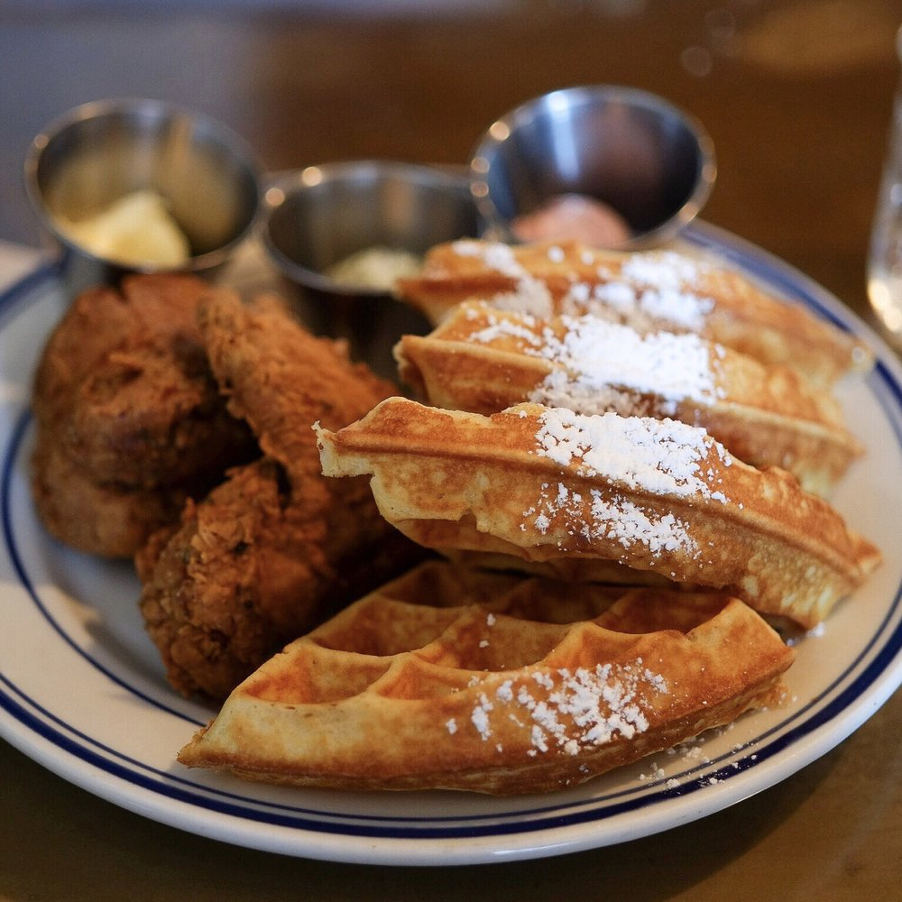 Sweet Chick: 164 Bedford Ave, Brooklyn, NY