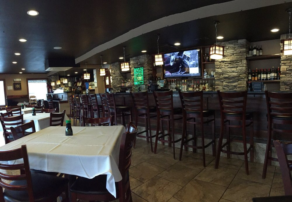 Kyoto Bar & Grill: 695 Main St, Holden, MA