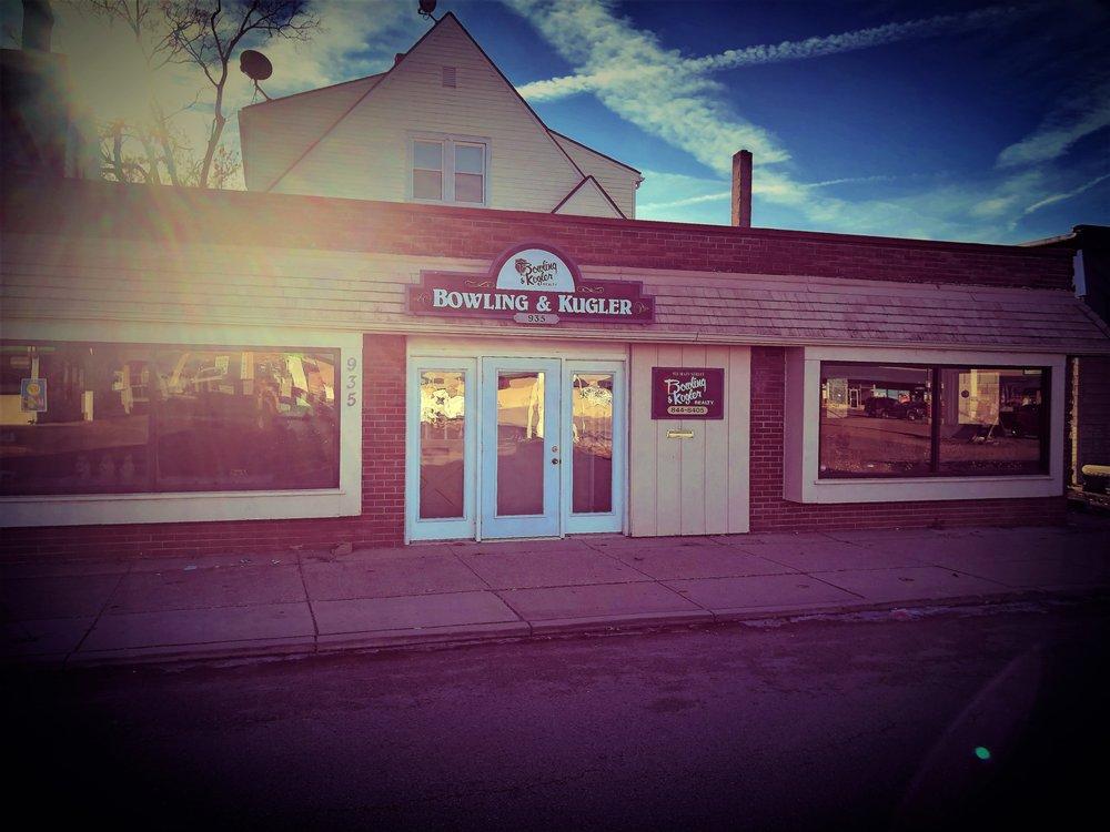 Bowling & Kugler Realty: 935 Main St, Hamilton, OH