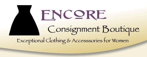 Encore Consignment  Boutique: The Village Shoppes Of Bedford, Bedford, NH