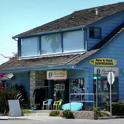 Paradise Surf Shop logo
