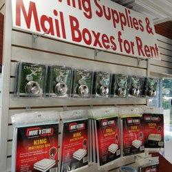 Photo Of Safeland Storage   Puyallup, WA, United States. We Sell Supplies